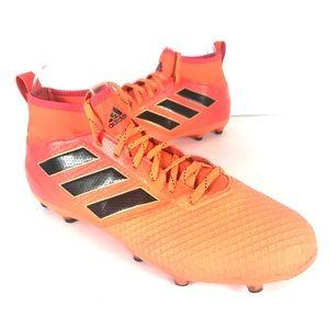 Adidas soccer sneakers